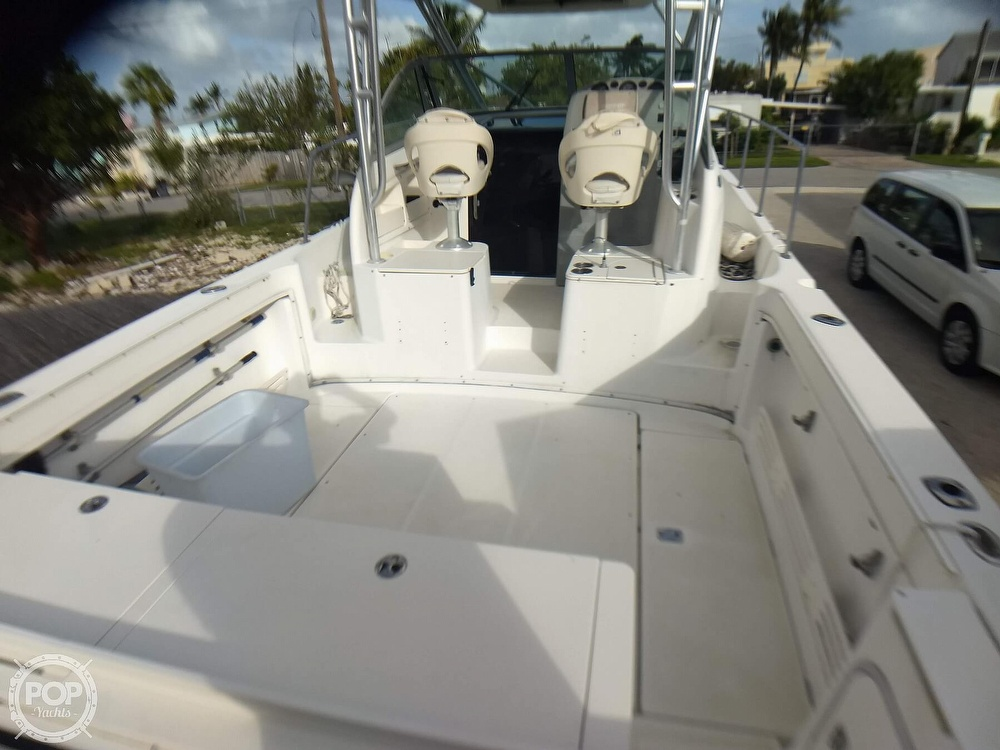 2004 Trophy boat for sale, model of the boat is 2902 & Image # 2 of 40