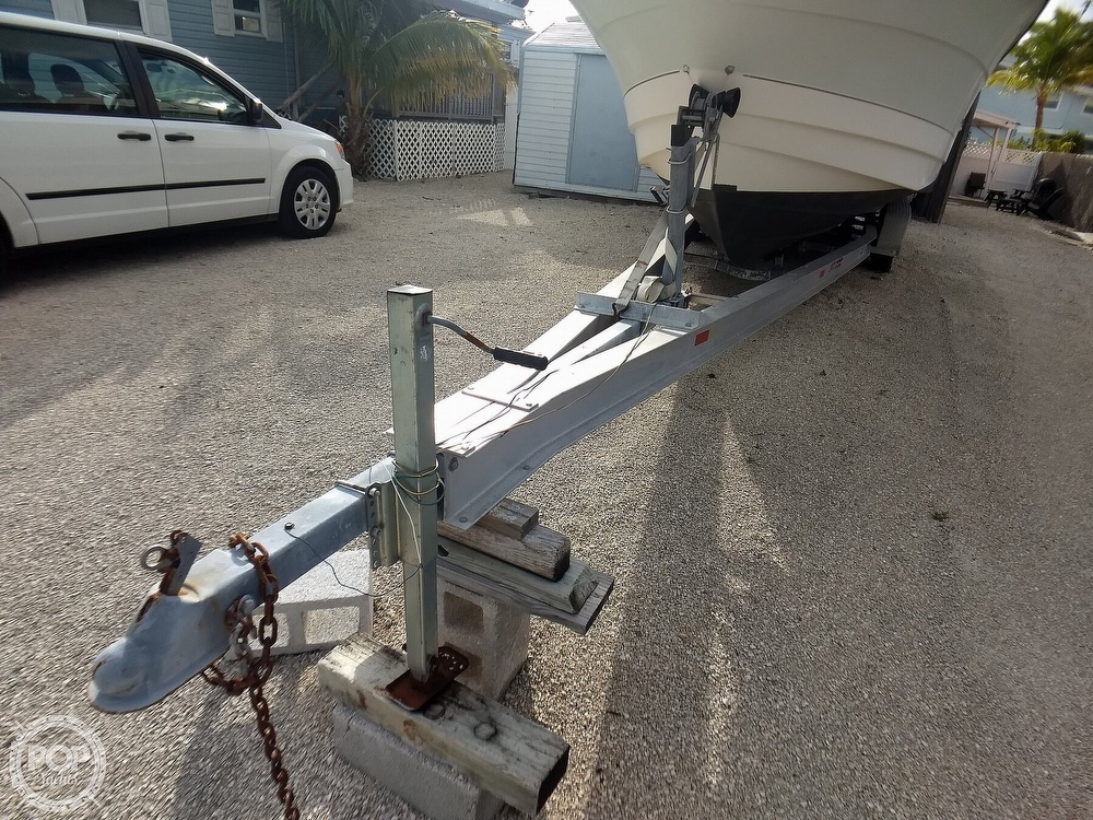 2004 Trophy boat for sale, model of the boat is 2902 & Image # 31 of 40