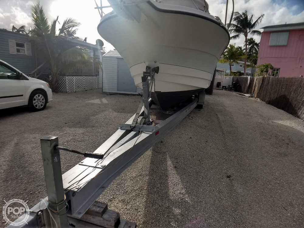 2004 Trophy boat for sale, model of the boat is 2902 & Image # 32 of 40