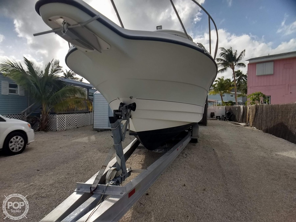 2004 Trophy boat for sale, model of the boat is 2902 & Image # 40 of 40