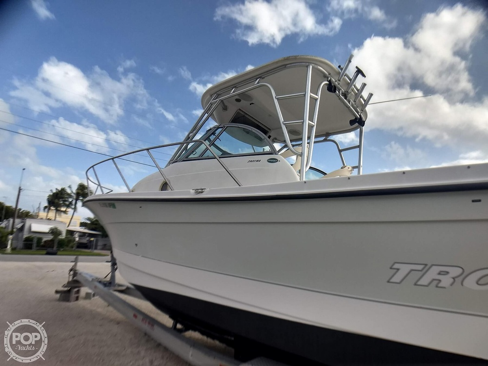 2004 Trophy boat for sale, model of the boat is 2902 & Image # 34 of 40