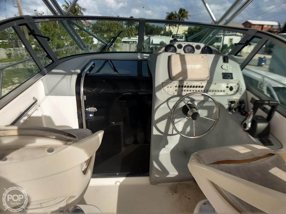 2004 Trophy boat for sale, model of the boat is 2902 & Image # 6 of 40