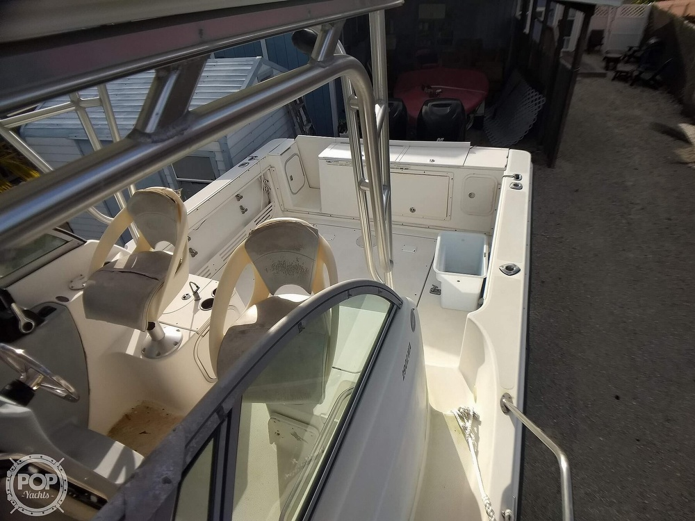 2004 Trophy boat for sale, model of the boat is 2902 & Image # 24 of 40
