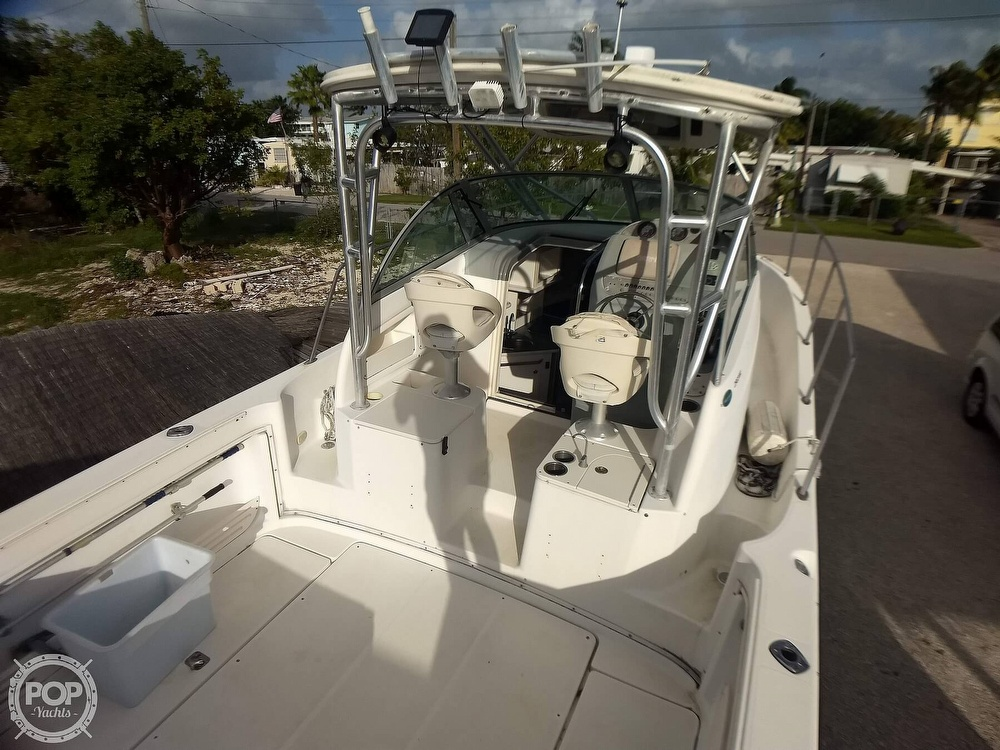 2004 Trophy boat for sale, model of the boat is 2902 & Image # 21 of 40