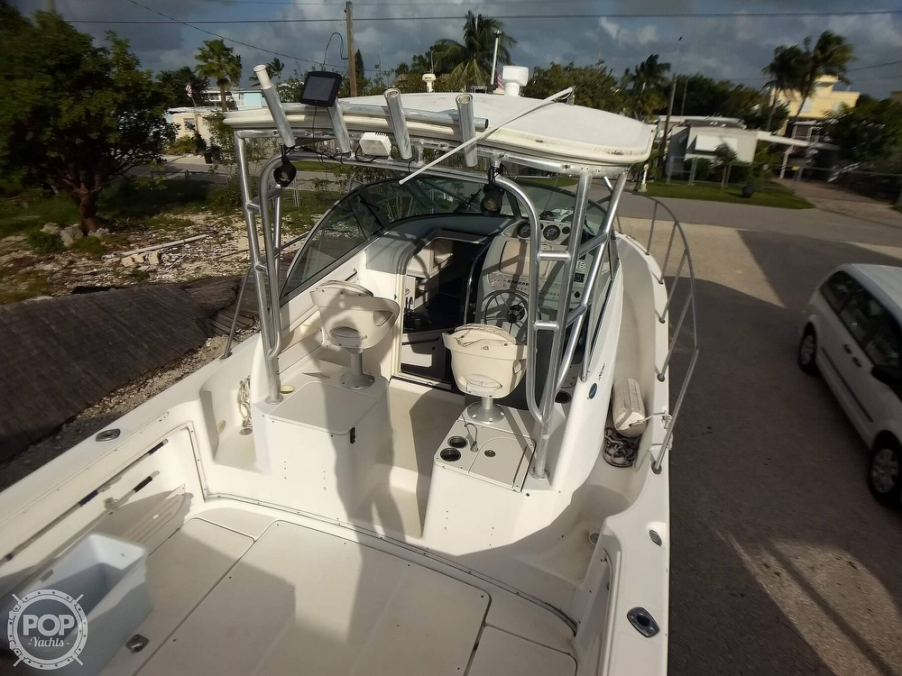 2004 Trophy boat for sale, model of the boat is 2902 & Image # 25 of 40