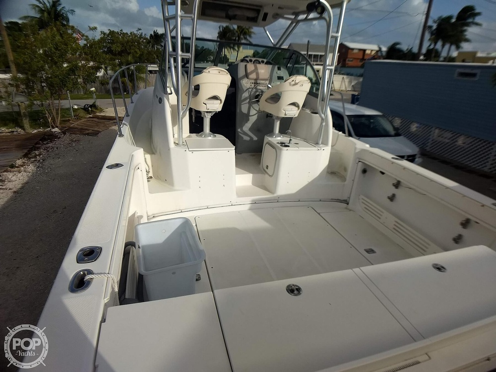 2004 Trophy boat for sale, model of the boat is 2902 & Image # 19 of 40