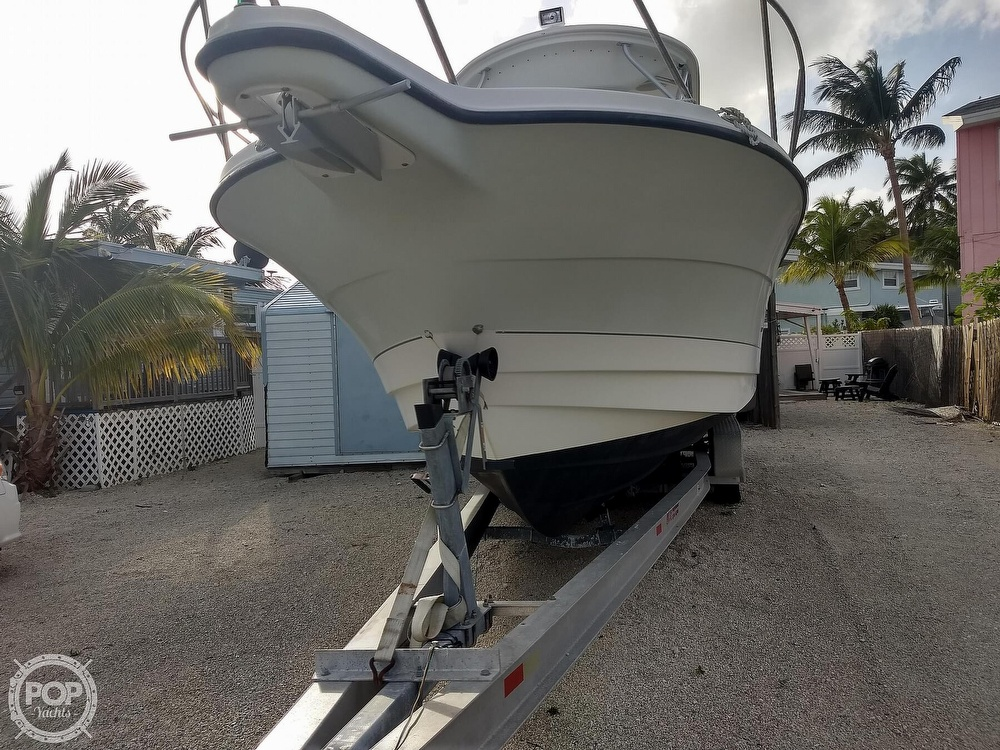 2004 Trophy boat for sale, model of the boat is 2902 & Image # 9 of 40