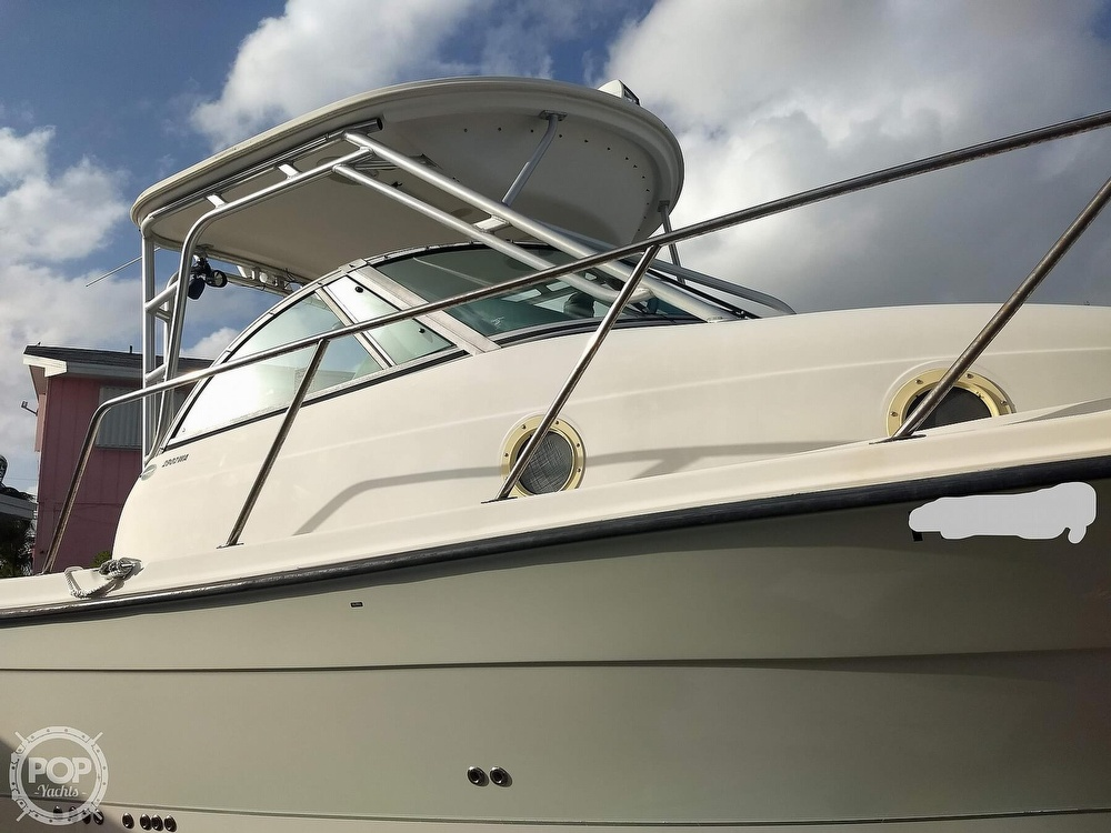 2004 Trophy boat for sale, model of the boat is 2902 & Image # 7 of 40