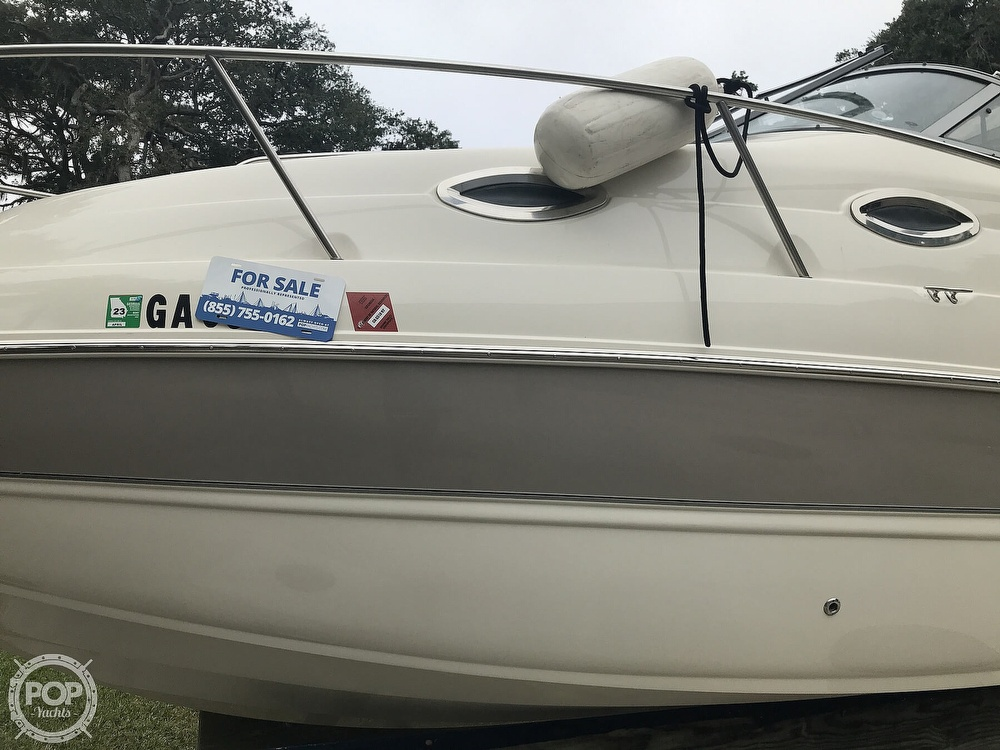 2008 Stingray boat for sale, model of the boat is CS250 & Image # 19 of 40