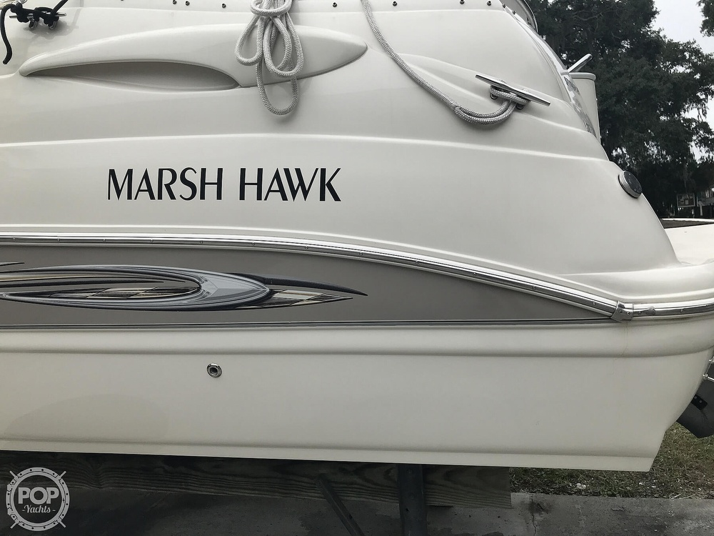 2008 Stingray boat for sale, model of the boat is CS250 & Image # 23 of 40