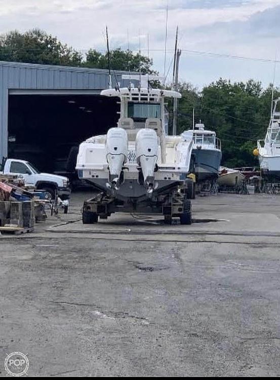 2018 Boston Whaler 330 Outrage - image 6