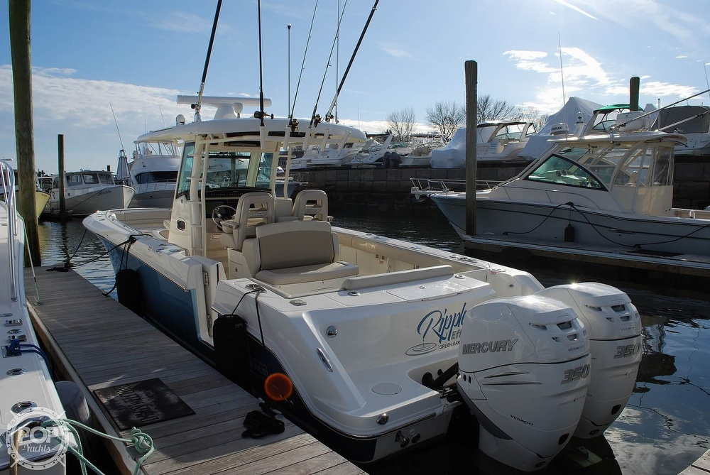2018 Boston Whaler boat for sale, model of the boat is 330 Outrage & Image # 7 of 40