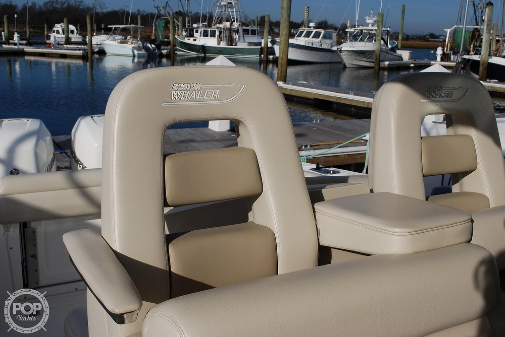 2018 Boston Whaler boat for sale, model of the boat is 330 Outrage & Image # 21 of 40