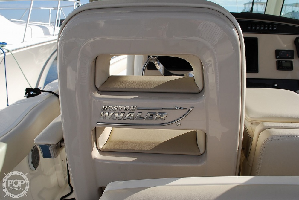 2018 Boston Whaler boat for sale, model of the boat is 330 Outrage & Image # 22 of 40