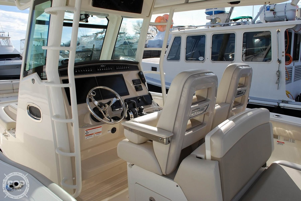2018 Boston Whaler boat for sale, model of the boat is 330 Outrage & Image # 19 of 40