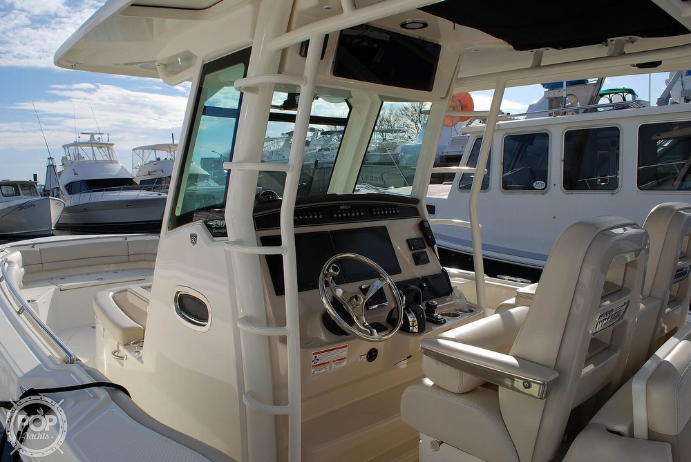 2018 Boston Whaler boat for sale, model of the boat is 330 Outrage & Image # 18 of 40