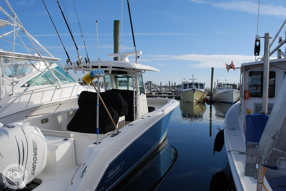 2018 Boston Whaler boat for sale, model of the boat is 330 Outrage & Image # 6 of 40