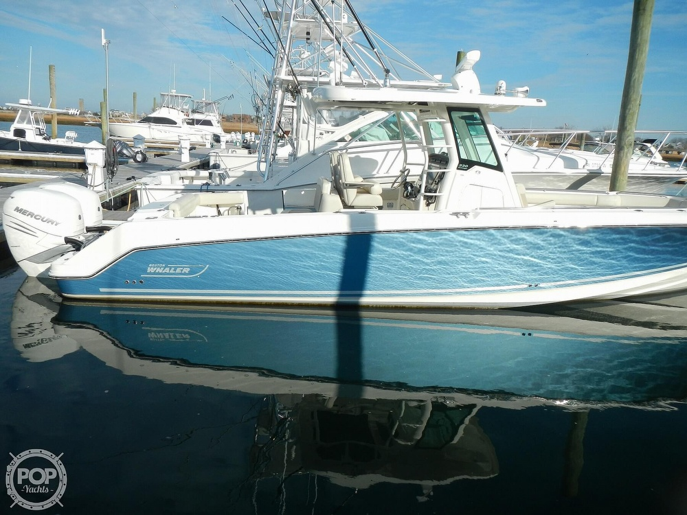 2018 Boston Whaler boat for sale, model of the boat is 330 Outrage & Image # 2 of 40
