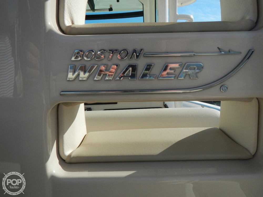 2018 Boston Whaler boat for sale, model of the boat is 330 Outrage & Image # 25 of 40