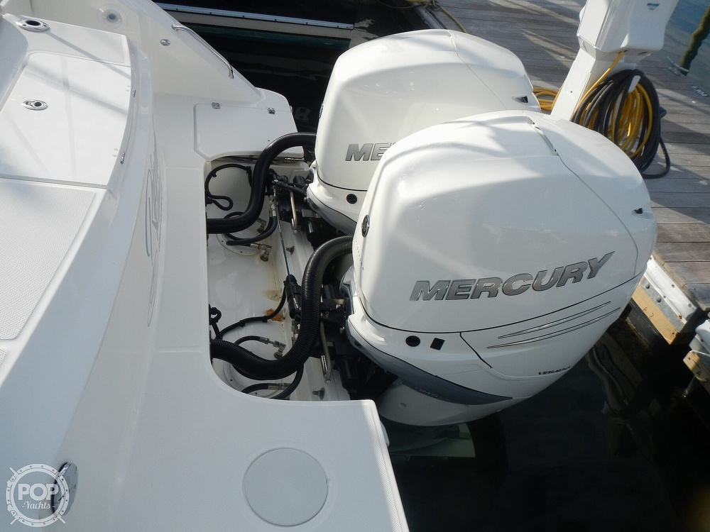 2018 Boston Whaler boat for sale, model of the boat is 330 Outrage & Image # 9 of 40