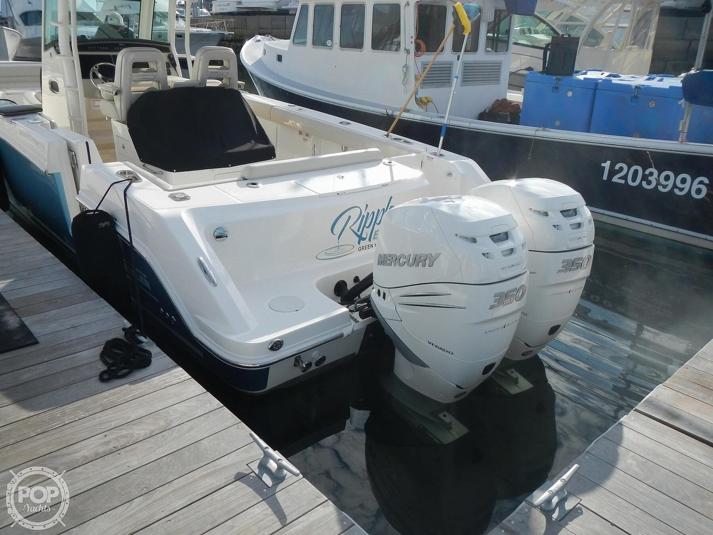 2018 Boston Whaler boat for sale, model of the boat is 330 Outrage & Image # 8 of 40