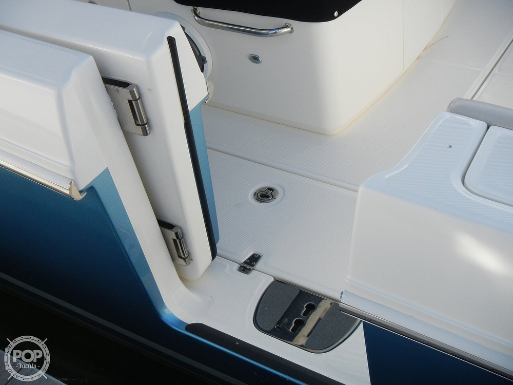 2018 Boston Whaler boat for sale, model of the boat is 330 Outrage & Image # 16 of 40