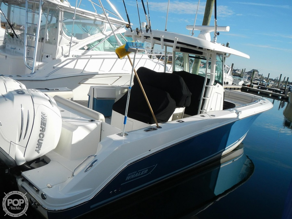 2018 Boston Whaler boat for sale, model of the boat is 330 Outrage & Image # 5 of 40