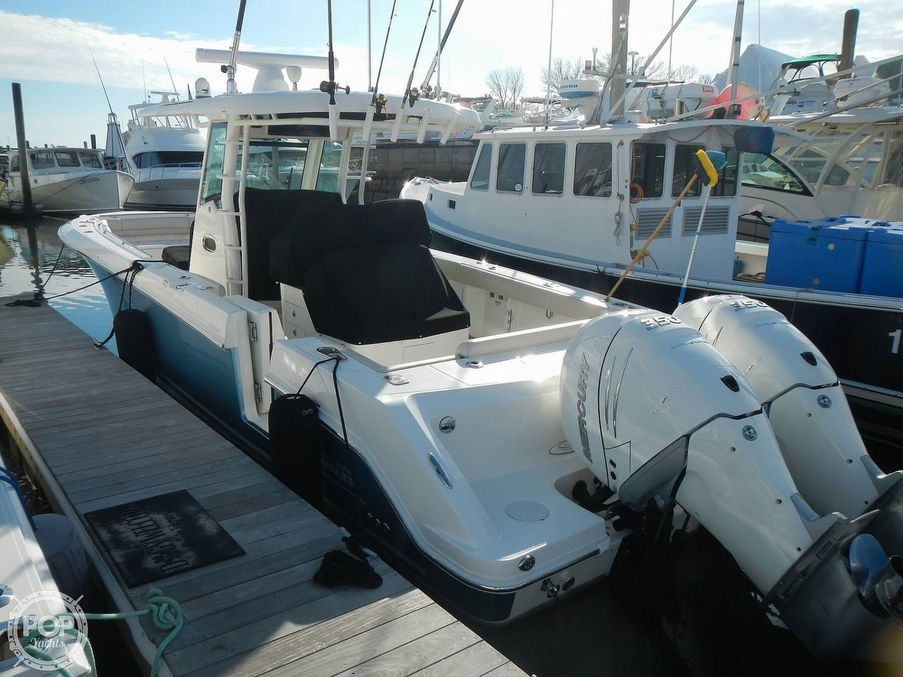 2018 Boston Whaler boat for sale, model of the boat is 330 Outrage & Image # 11 of 40