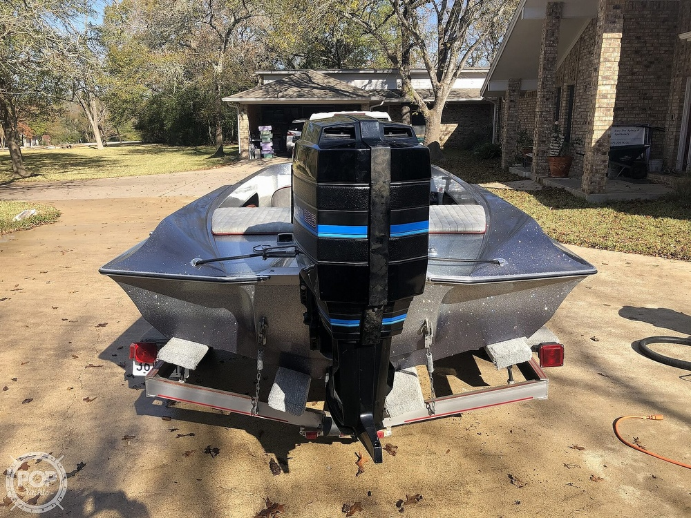 1982 LaserPerformance boat for sale, model of the boat is 19 & Image # 3 of 36