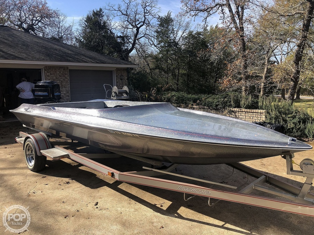 1982 LaserPerformance boat for sale, model of the boat is 19 & Image # 5 of 36