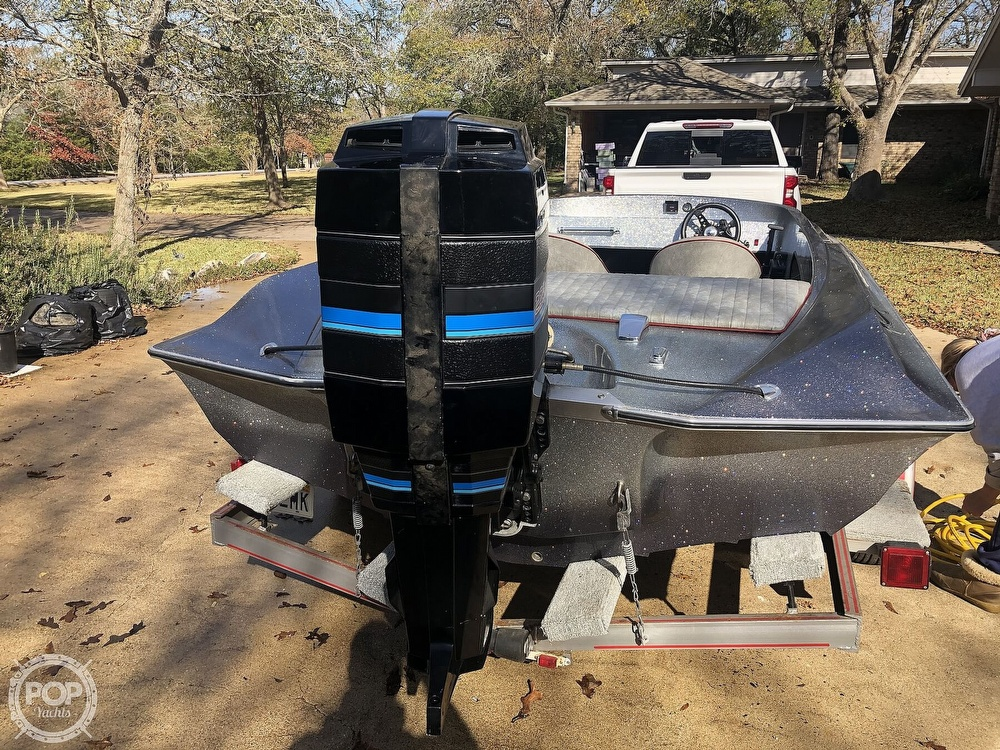1982 LaserPerformance boat for sale, model of the boat is 19 & Image # 13 of 36