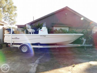 2018 NauticStar 215 XTS Shallow Bay - #1