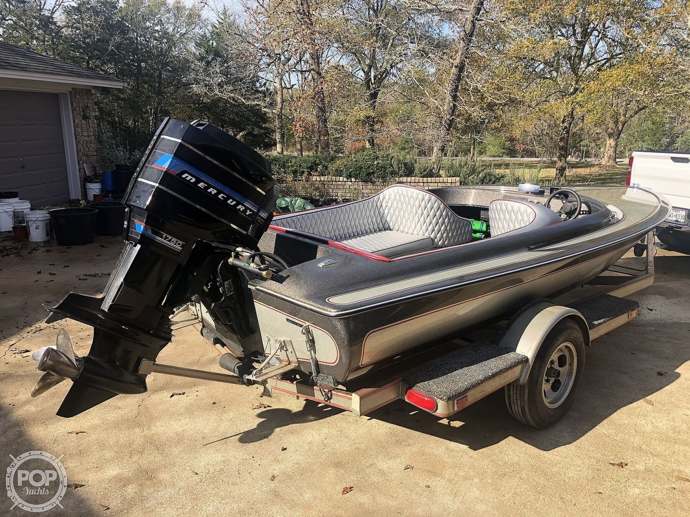 1978 Kona boat for sale, model of the boat is 18 & Image # 2 of 40