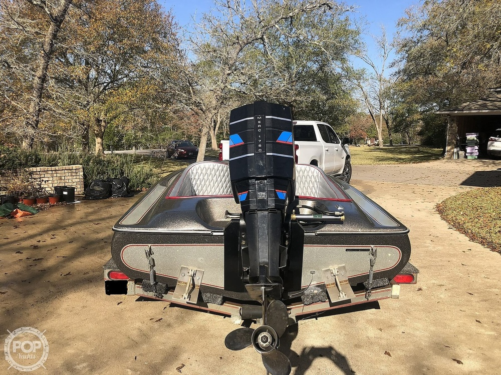 1978 Kona boat for sale, model of the boat is 18 & Image # 3 of 40