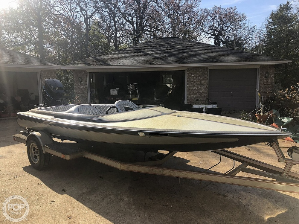 1978 Kona boat for sale, model of the boat is 18 & Image # 6 of 40