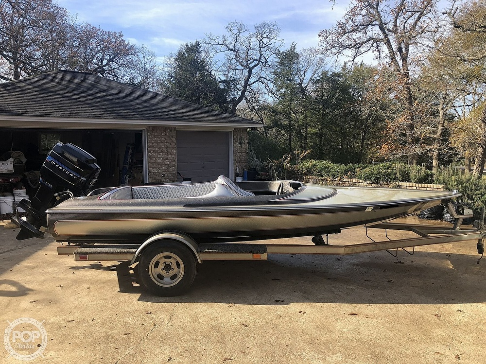 1978 Kona boat for sale, model of the boat is 18 & Image # 7 of 40
