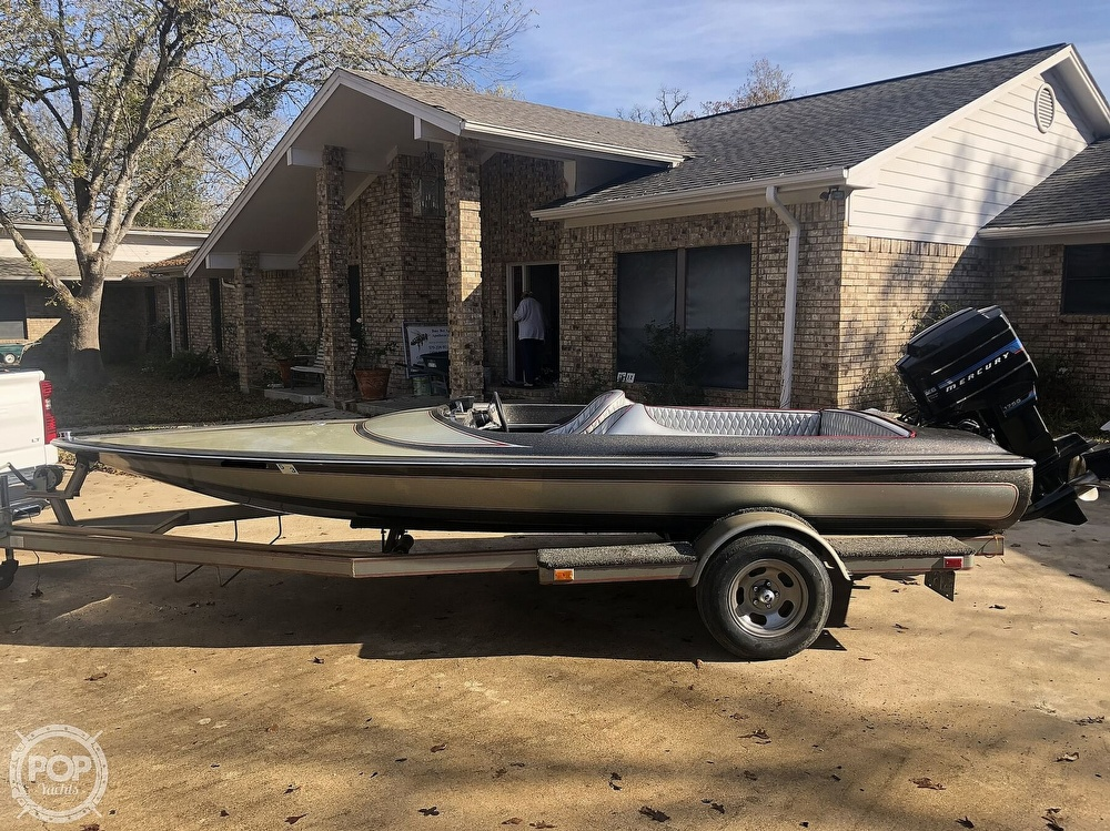 1978 Kona boat for sale, model of the boat is 18 & Image # 8 of 40