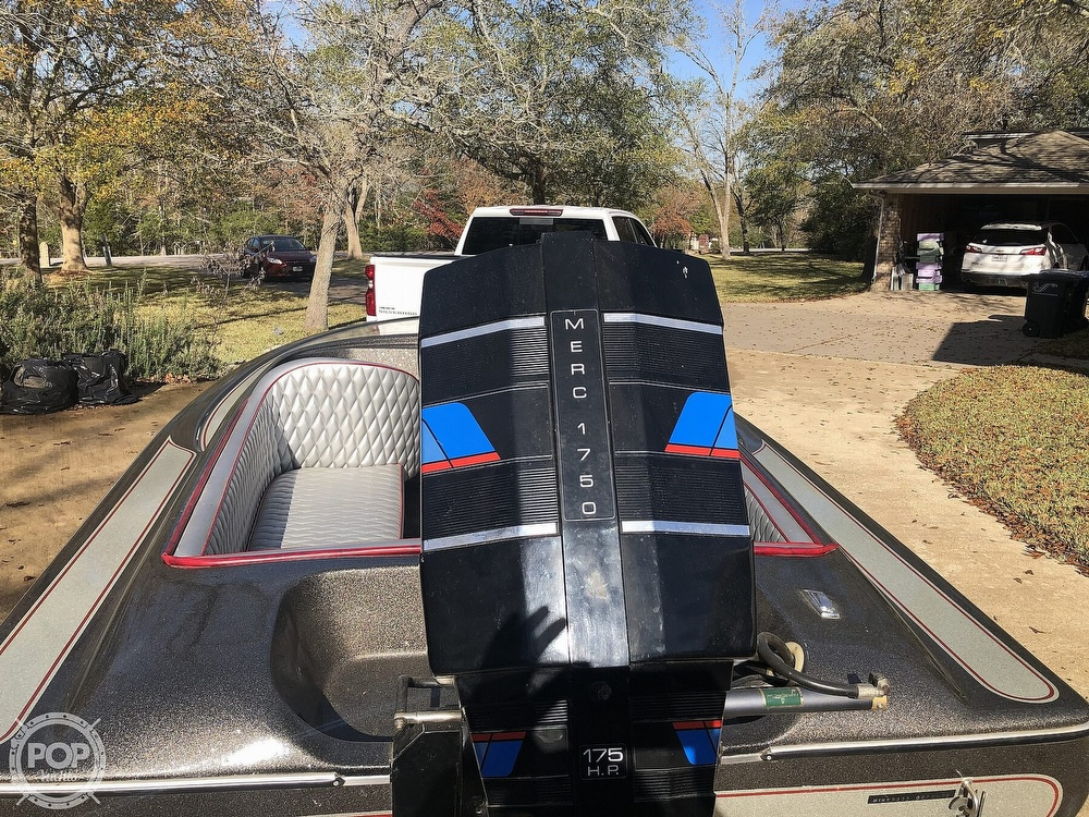 1978 Kona boat for sale, model of the boat is 18 & Image # 16 of 40