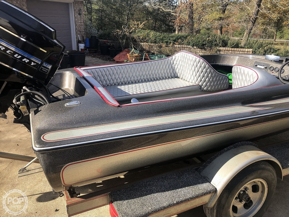 1978 Kona boat for sale, model of the boat is 18 & Image # 25 of 40