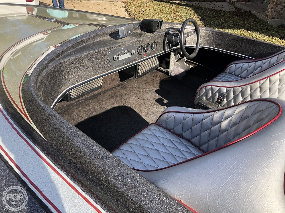 1978 Kona boat for sale, model of the boat is 18 & Image # 26 of 40