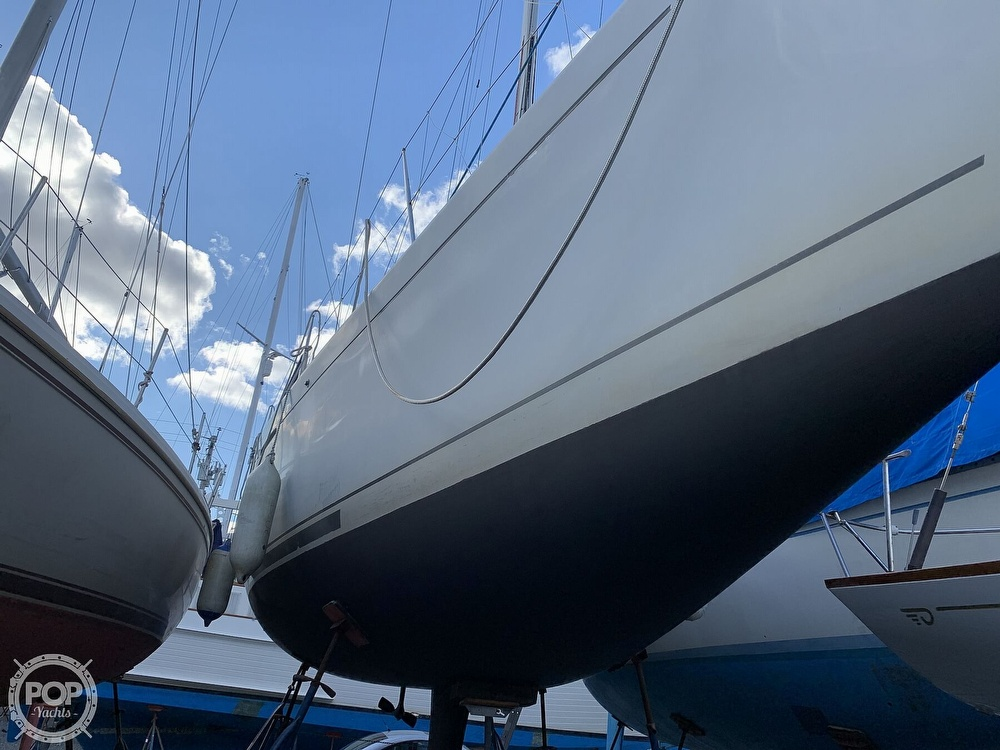 2006 Beneteau boat for sale, model of the boat is First 40.7 & Image # 13 of 40