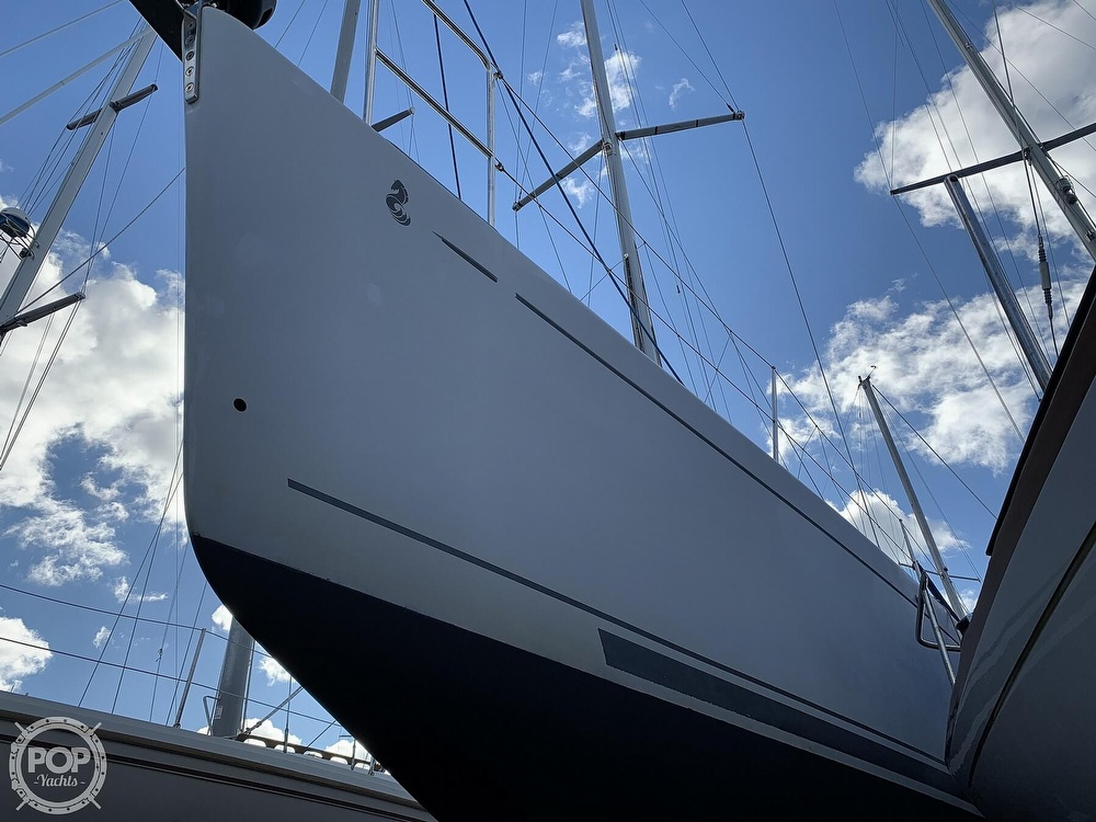 2006 Beneteau boat for sale, model of the boat is First 40.7 & Image # 7 of 40