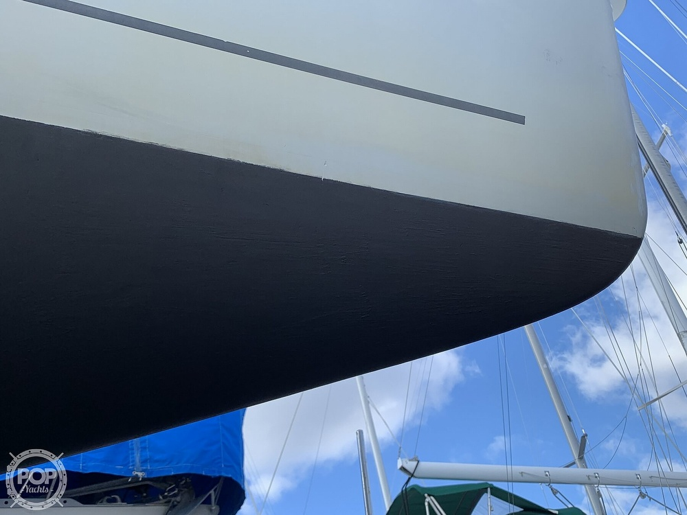 2006 Beneteau boat for sale, model of the boat is First 40.7 & Image # 14 of 40