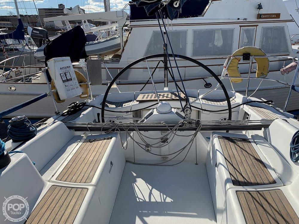 2006 Beneteau boat for sale, model of the boat is First 40.7 & Image # 3 of 40