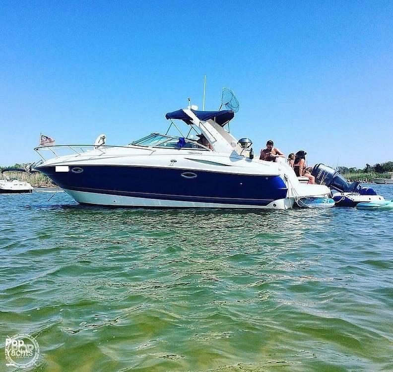 2003 Monterey 265 Sport Cruiser - #$LI_INDEX