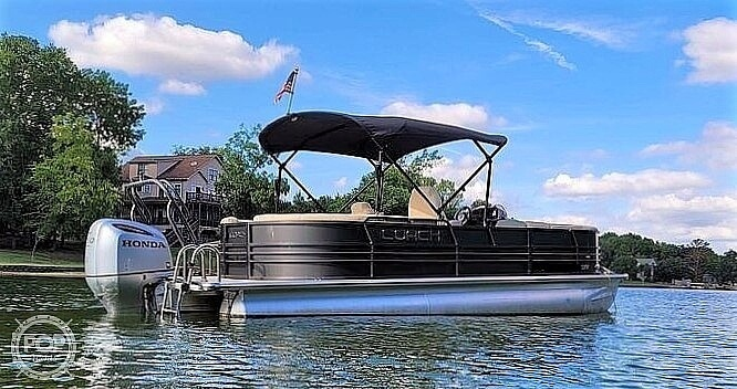 2018 Coach boat for sale, model of the boat is RF 2385 & Image # 4 of 40