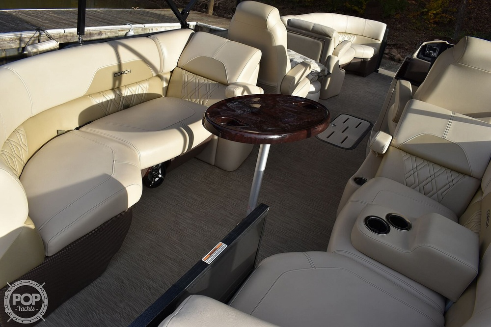 2018 Coach boat for sale, model of the boat is RF 2385 & Image # 32 of 40