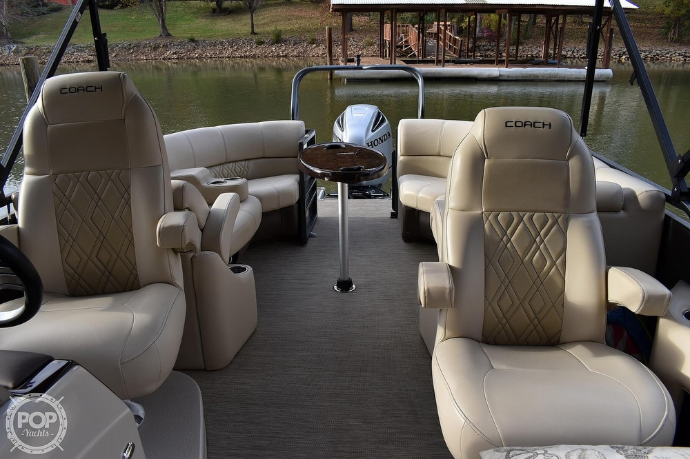 2018 Coach boat for sale, model of the boat is RF 2385 & Image # 33 of 40