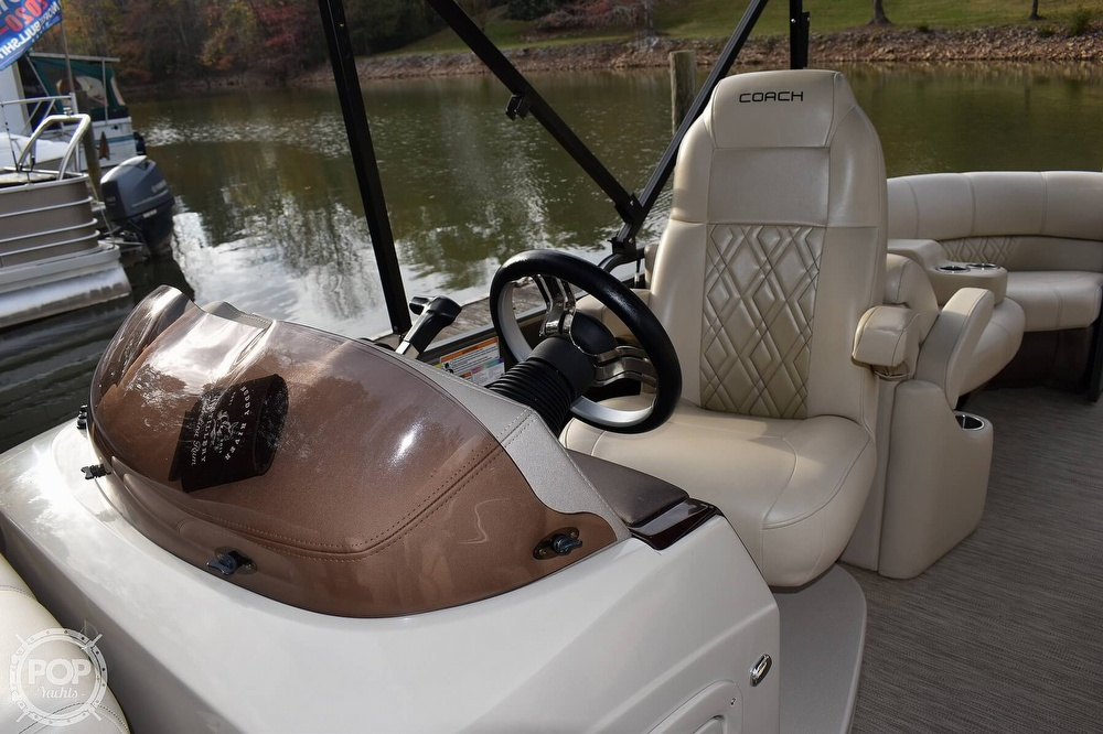 2018 Coach boat for sale, model of the boat is RF 2385 & Image # 34 of 40