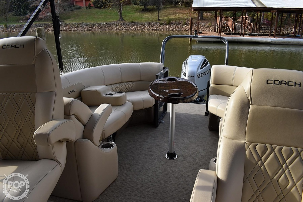 2018 Coach boat for sale, model of the boat is RF 2385 & Image # 35 of 40